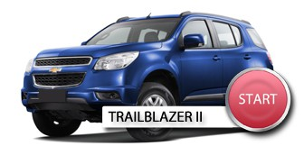 TRAILBLAZER 13-