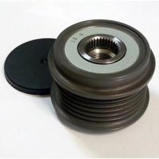 Шкив генератора (обгонная муфта) 150А 2,8 Tr13-